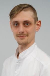 Белов Павел Юрьевич