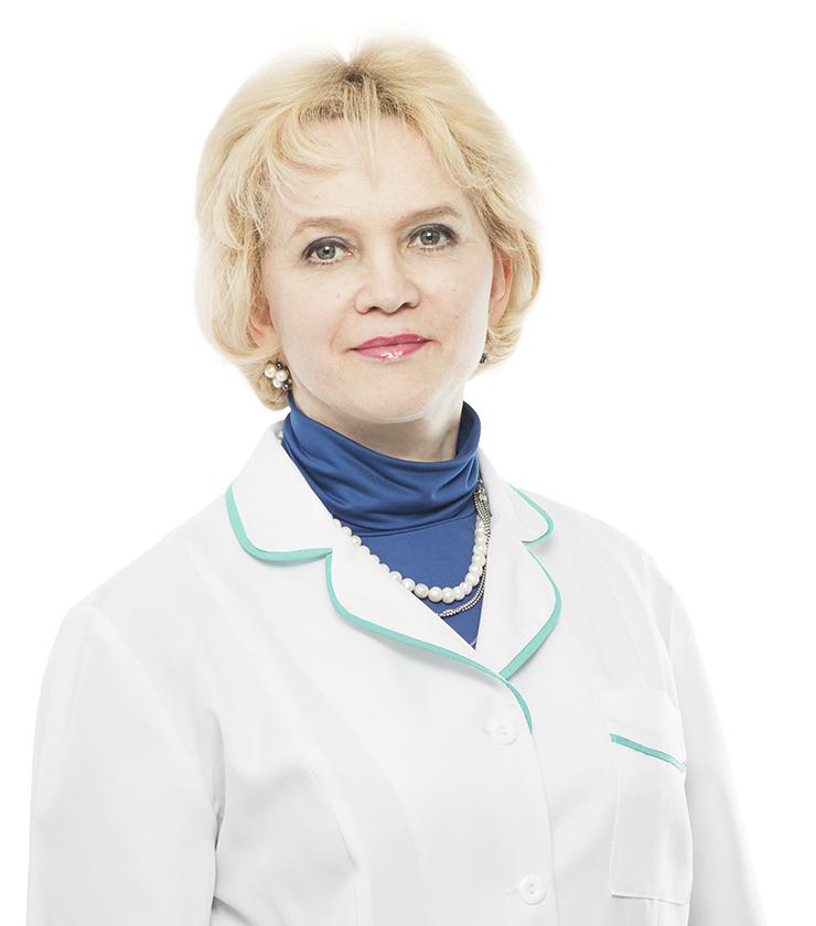 Белова Алла Григорьевна