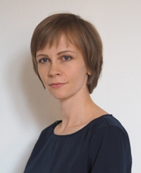 Белова Надежда Андреевна