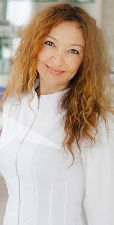 Белова Наталия Ивановна