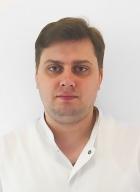 Беляев Роман Александрович