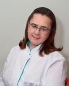 Беляева Елена Ивановна