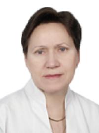 Беляева Раиса Николаевна
