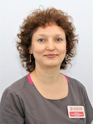 Белявская Лилия Александровна