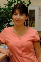 Бельфер Марина Леоновна