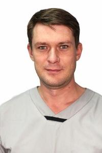 Бельтиков Антон Александрович