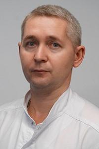 Бережной Руслан Леонидович