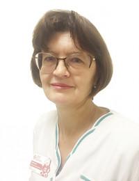 Березнева Наталия Анатольевна