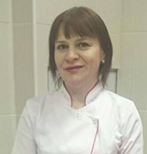 Берлизева Наталья Васильевна