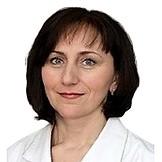 Сафонова (Бесаева) Татьяна Петровна
