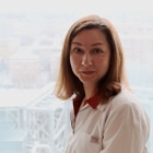 Беспалова Евгения Андреевна