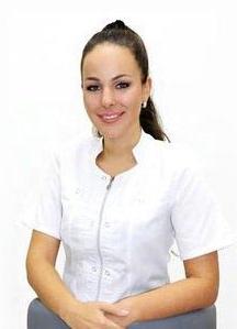 Беспалова Нина  Алексеевна