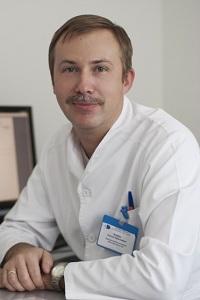 Безбах Антон Павлович