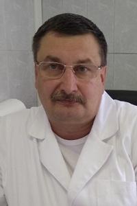 Безносенко Валерий Даниилович