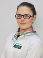 Бибикова Ольга Сергеевна