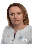 Билибина Светлана Владимировна