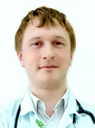 Благовидов Дмитрий Алексеевич