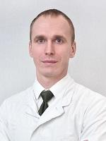 Блинов Дмитрий Владимирович