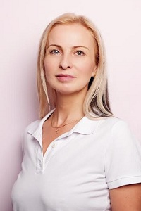 Блинова Ирина Владимировна