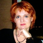 Блох Мария Евгеньевна