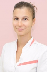 Блохина Наталия Игоревна