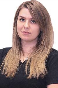 Боблак Юлия Александровна