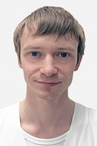 Бобринев Максим Михайлович