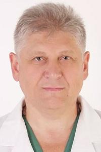 Бобров Василий Тихонович
