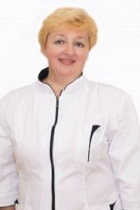 Бочарникова Ирина Витальевна
