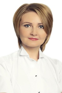 Бочарова Анна Викторовна
