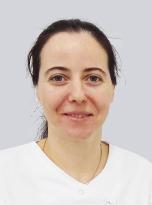 Боданская Антонина Львовна