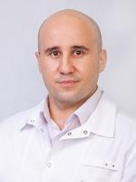 Богатырев Артур Юсуфович