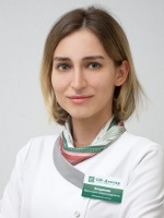 Богданова Виктория Александровна