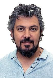 Богдашин Сергей Владиславович