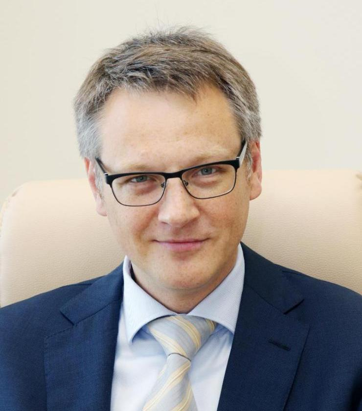 Богомолов Павел Олегович