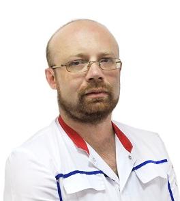 Бохан Алексей Николаевич