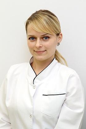 Бохан Мария Владимировна
