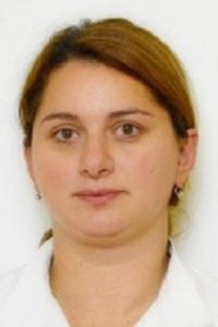 Бокучава Екатерина Григорьевна