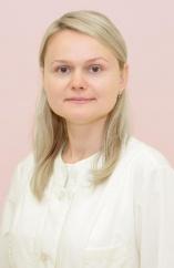 Болдырева Оксана Николаевна