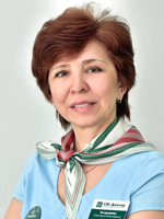 Болдырева Светлана Николаевна