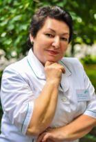 Болотаева Наталья Алибековна