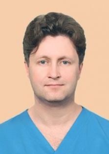 Болотов Павел Дмитриевич
