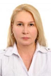 Большакова Елена Валерьевна