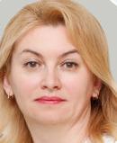 Бондарчук Лариса Борисовна
