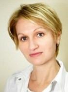 Бондаренко Инна Борисовна