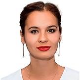 Бондаренко Карина Рустамовна