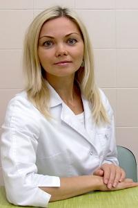 Бондарь Марина Юрьевна