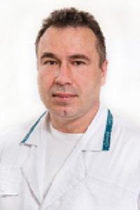 Бондарь Вадим Петрович