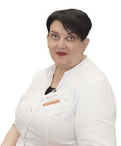 Боровкова Татьяна Викторовна