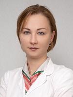 Бороздина Данута Владимировна